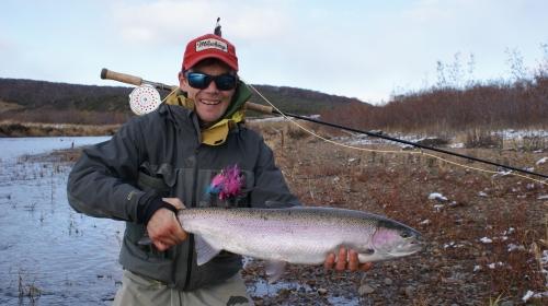dreamfish,kamchatka,ken from elsass,speycast,russie,steelhead